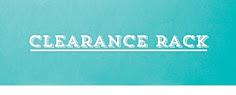 Clearance Rack / Schnäppchenecke