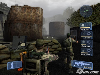 Download game PC Conflict Global Terror Free
