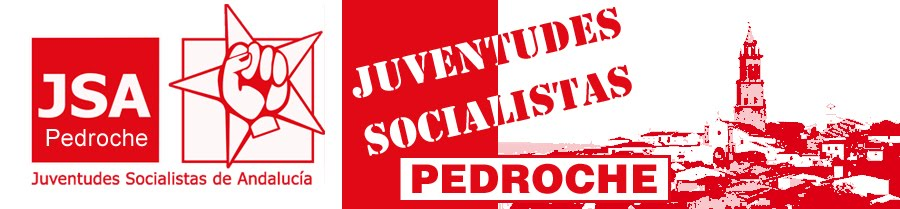 JUVENTUDES SOCIALISTAS DE PEDROCHE