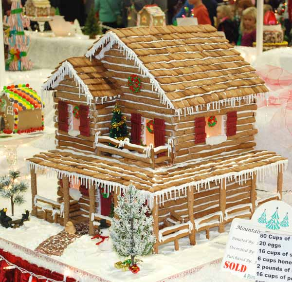 Two story gingerbread house template 6931490 hitori49fo swedish gingerbread house template page 1 of 2 print at 100 maxwellsz