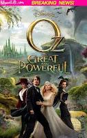 Xem Phim Lạc Vào Xứ Oz Vĩ Đại - Quyền Năng (2013)