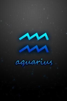signo acuario simbolo