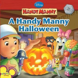 descargar Manny A La Obra En Halloween – DVDRIP LATINO