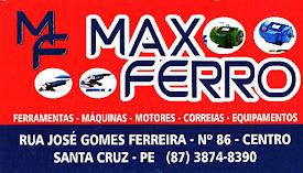 MAX FERRO