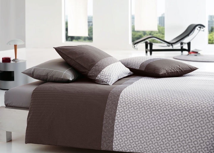 Ultimas tendencias de ropa de cama casas decoracion - Linge de maison jalla ...