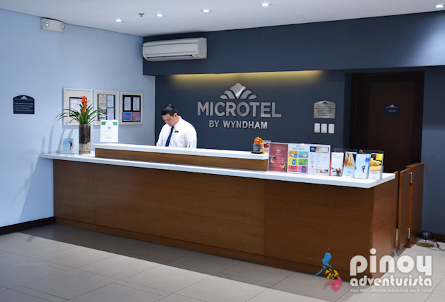 Microtel Hotels in Acropolis Quezon City