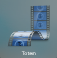 Totem Vegas Flash Plugin