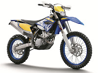 Gambar Motor 2014 Husaberg FE250 - 3