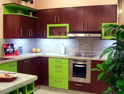 Machimbres maderas la victoria cocinas a su gusto y medida - Modelos de muebles de cocina ...