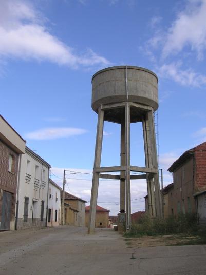 Patrimonio popular dep sitos de agua - Depositos de agua ...