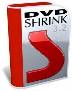 تحميل برنامج ضغط الفيديو DVD Shrink 3.2.0.15