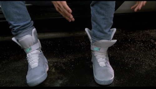8 Coolest Sneakers in Sci-Fi Movies and TV - The Geek Twins