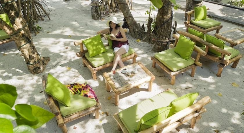 Royal Island Resort & Spa Maldives