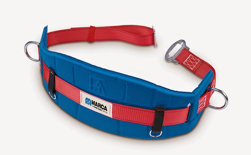Ampliar imagen: Cinturón ajustable de posicionamiento