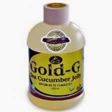 Agen Jelly Gamat Gold-G Banjarmangu Banjarnegara