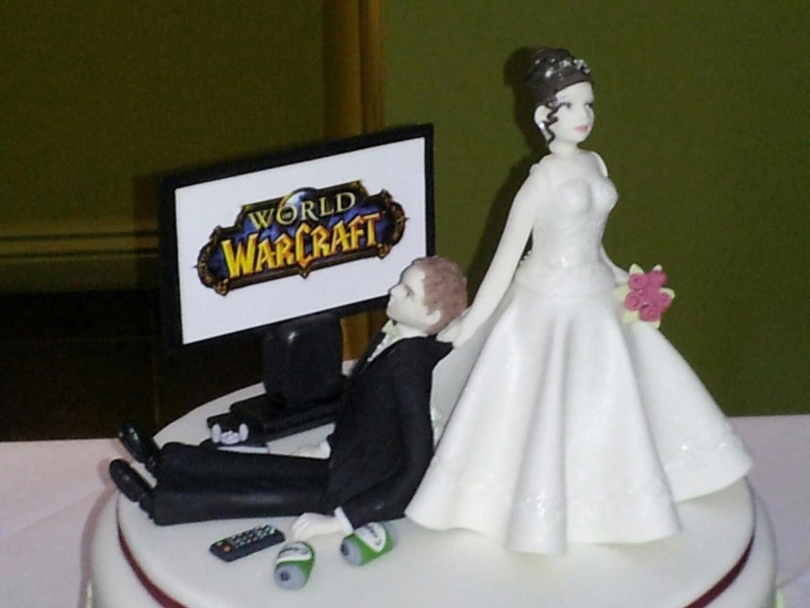 Wowhead wedding