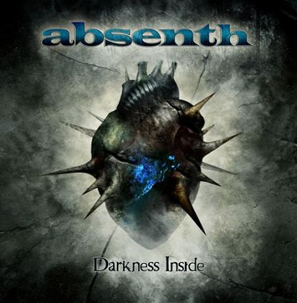 Metal Music Review : Absenth Darkness Inside 2011