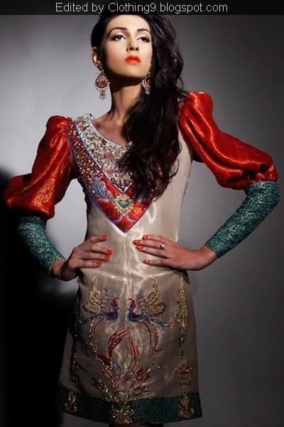 Kamiar Rokni Bridal Wear 2015-2016