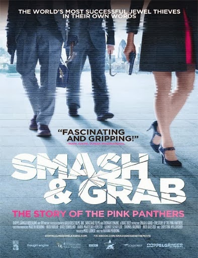 Smash and Grab (2013) Online Latino