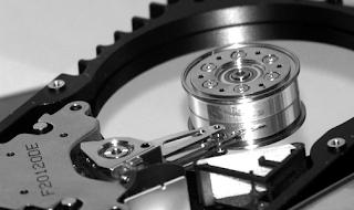 възстановяване на данни и файлове