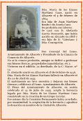 ¿Quién era Mª de los Llanos Martínez?