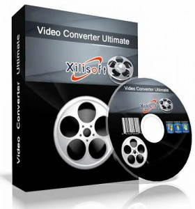 Xilisoft Video Converter 7.7.2 Ultimate