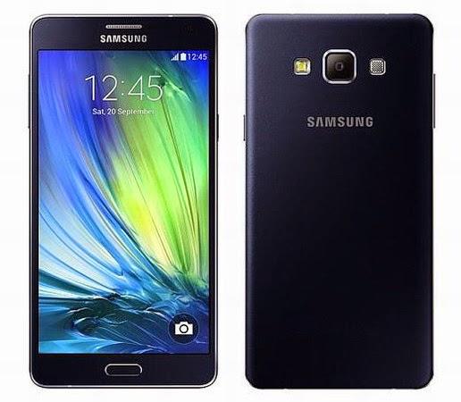 harga hp Samsung Galaxy A7