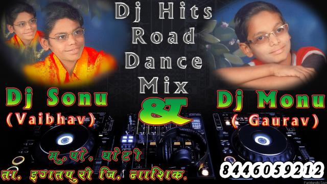 Download dj hits tadka mix (Dj Vaibhav And Dj Monu)