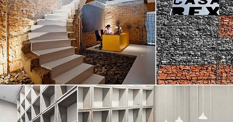 pau ju casa rex du design au bureau. Black Bedroom Furniture Sets. Home Design Ideas