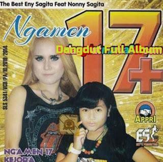 Sagita Album Ngamen 17 2014