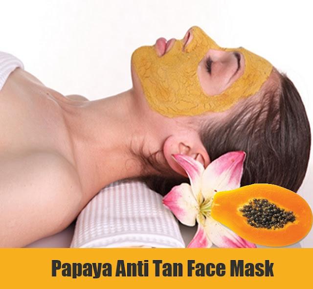 Skin Benefits of Papaya