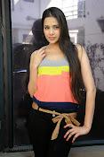 Abha Singhal latest photos at Dil Diwana press meet-thumbnail-20