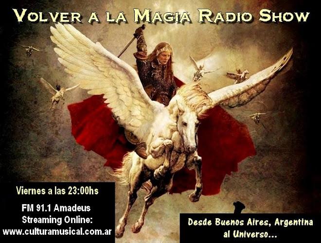 VIERNES 23:00hs (11 PM - Hora de Argentina)