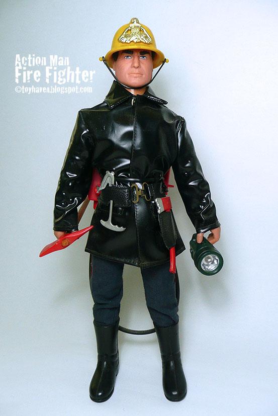 Navy Crash Crew Fireman Boots 1//6 Scale GI JOE Action Figures