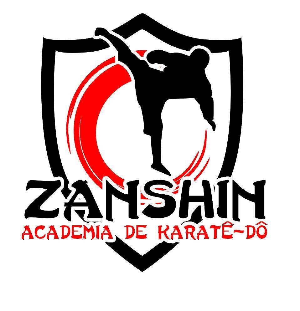 ZANSHIN ACADEMIA DE KARATÊ-DÔ
