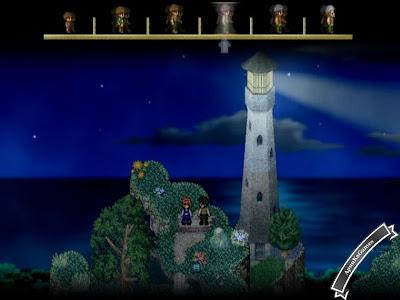 To the Moon Screenshots