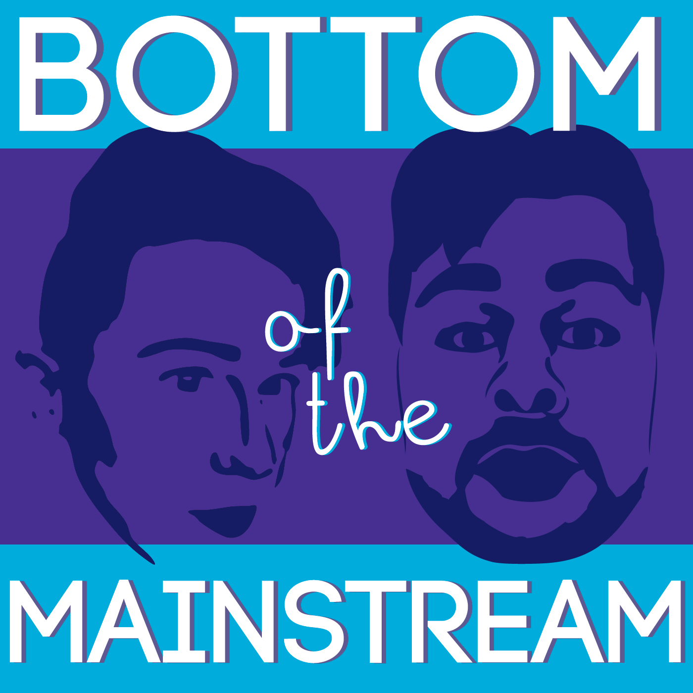Bottom of the Mainstream