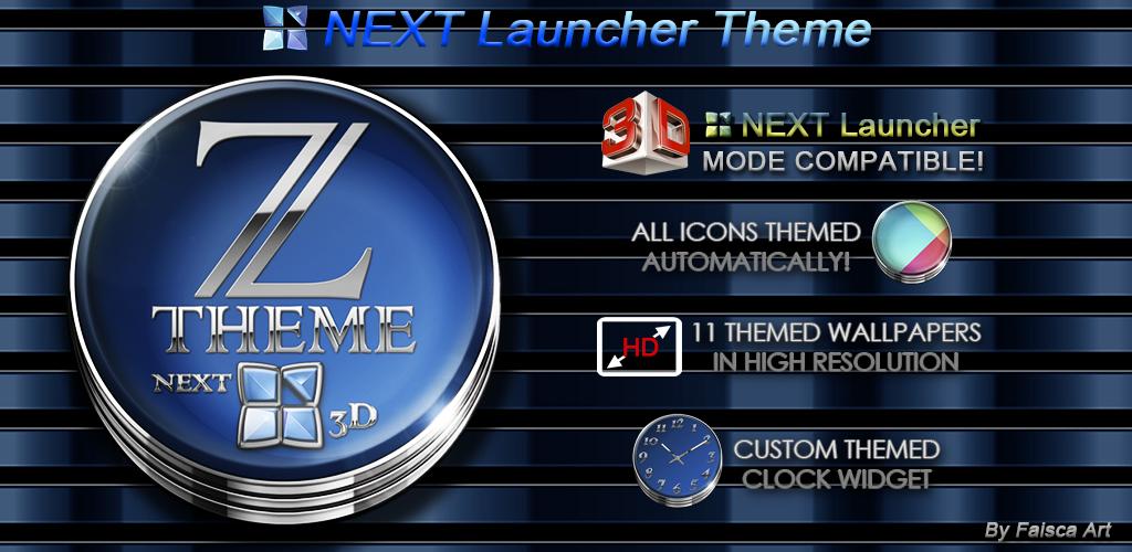 http://faisca-art.blogspot.com.es/2014/05/zaphire-3d-next-launcher-premium-theme.html