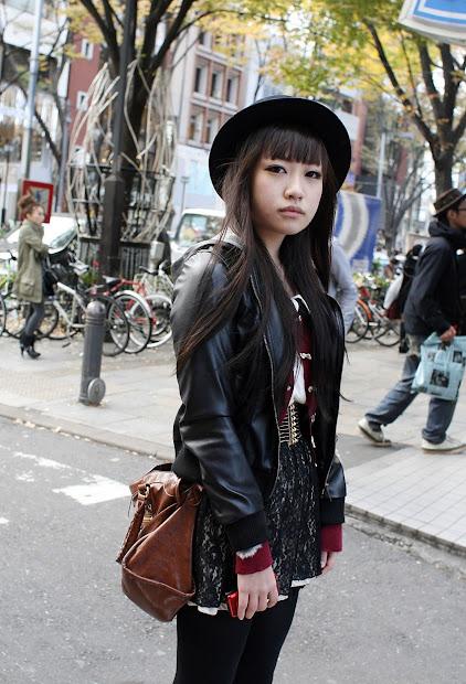 mella-fashion asian hair style