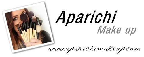 Aparichi make up blog de maquillaje
