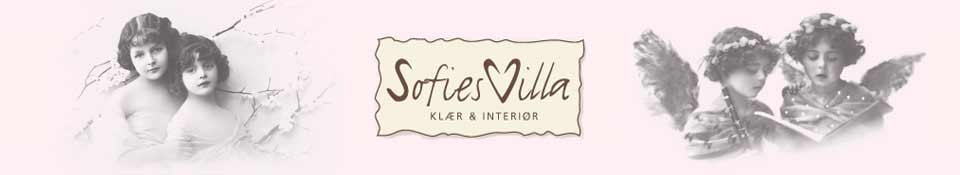SOFIES VILLA