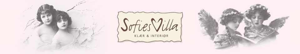 SOFIES VILLA