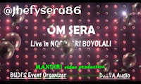 Album Sera Live Nogosari Boyolali 2015