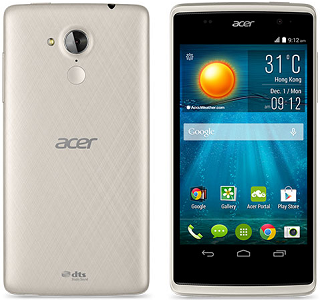 harga HP Acer Liquid Z500 terbaru