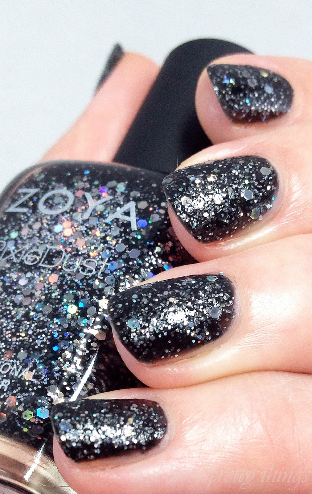 Zoya Imogen-- Wishes 2014 swatch and review