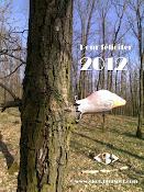 Novoročenka 2012
