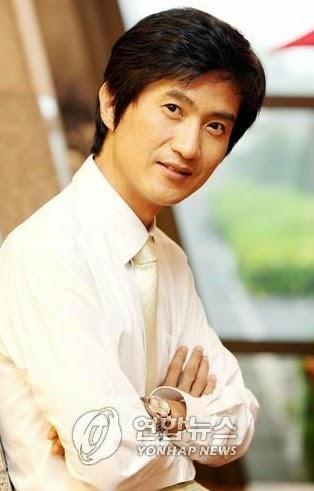 Foto Ahn Nae Sang 4