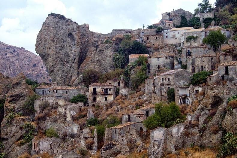 habitantes de italia: