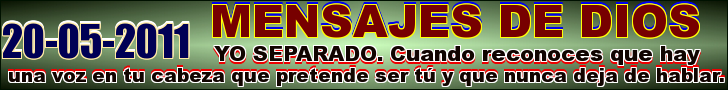 YO SEPARADO
