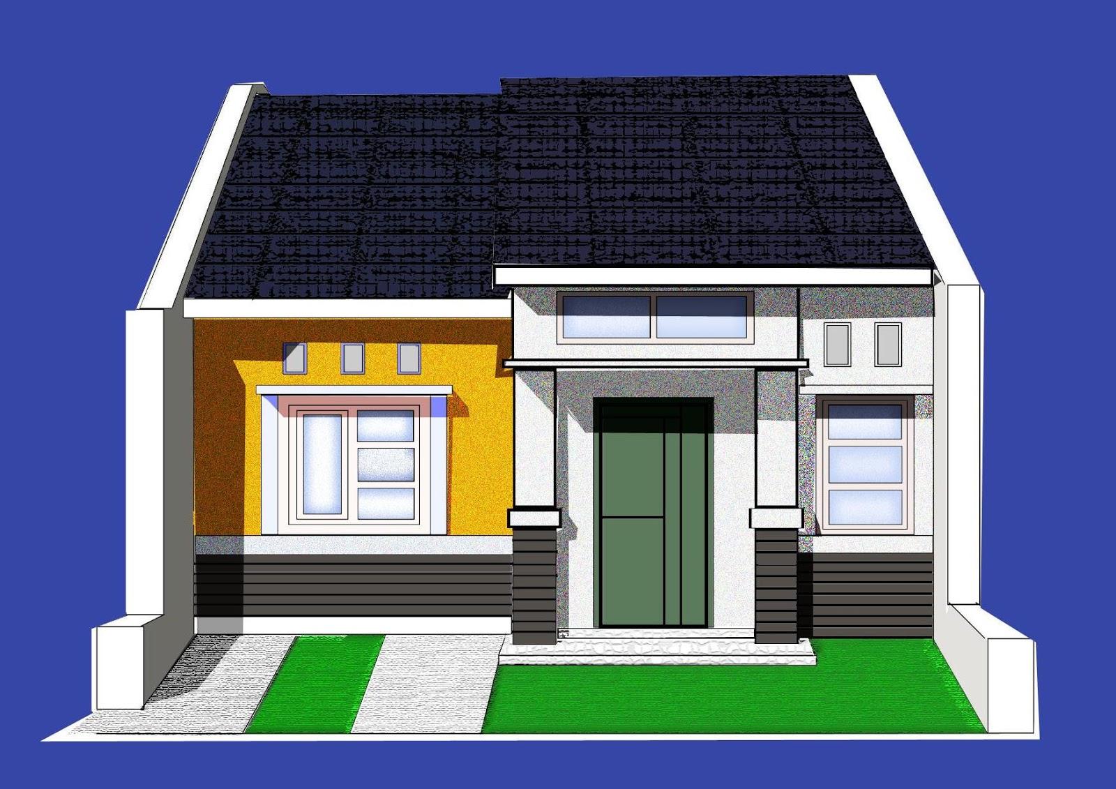 Image Result For Rumah Subsidi April